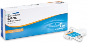 SofLens Daily Disposable Toric, 30 szt.