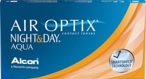 Air Optix Night&Day Aqua, 3 szt.