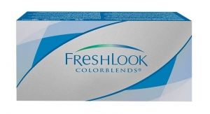 FreshLook ColorBlends, 2 szt.